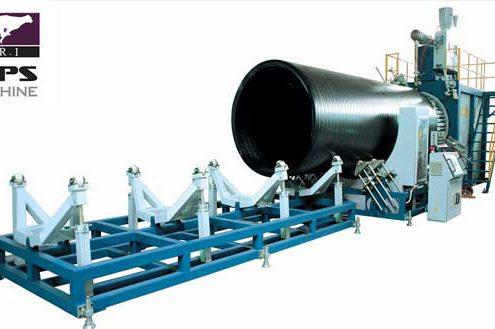 carogate-pipe-line